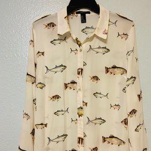 Women's blouse .